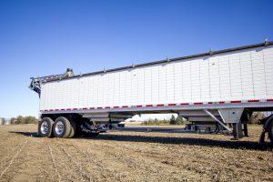 Wilson Conveyor Trailer — AgriLite by GEM-L, Inc